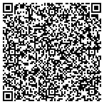 QR-код с контактной информацией организации ФЛП Краснопольская
