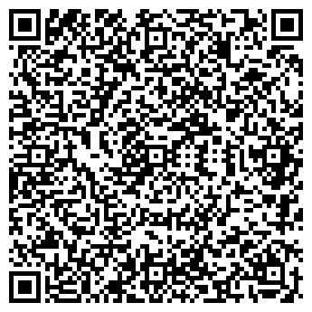 QR-код с контактной информацией организации ЧП ИК Лидер