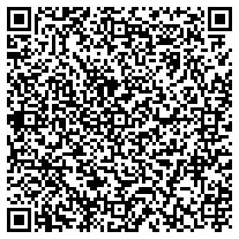 QR-код с контактной информацией организации ФЛП Алтынников Е.В.
