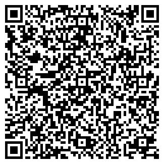 QR-код с контактной информацией организации MTU