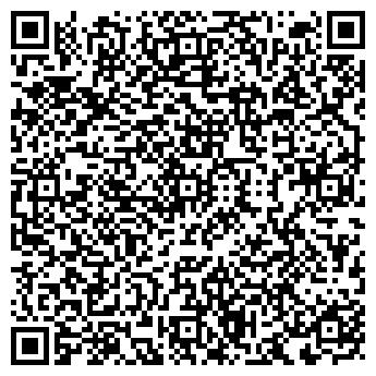 QR-код с контактной информацией организации МП ТОВ РВК