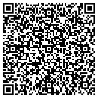 QR-код с контактной информацией организации ASF company
