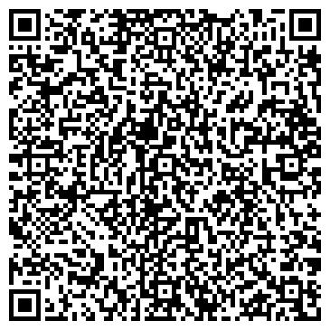QR-код с контактной информацией организации Восьмая Логистическая Компания