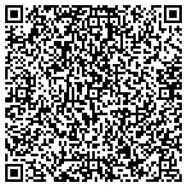 QR-код с контактной информацией организации Алексей Безруков