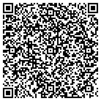 QR-код с контактной информацией организации ИП.Гончаров Н.Н.