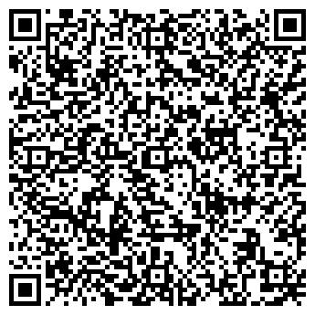 QR-код с контактной информацией организации ИП Мятлик А. В.