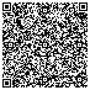 QR-код с контактной информацией организации ООО Cakeland