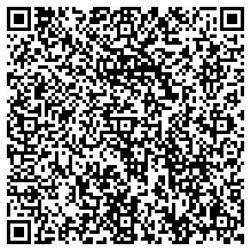 QR-код с контактной информацией организации ООО Бетоникум