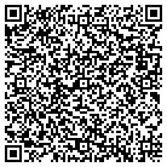 QR-код с контактной информацией организации ип Вячеслав