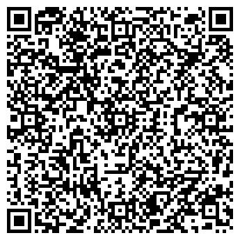 QR-код с контактной информацией организации ИП Дышлевич