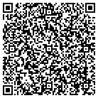 """QR-код с контактной информацией организации ЧУП """"ГиперПрофит"""""""