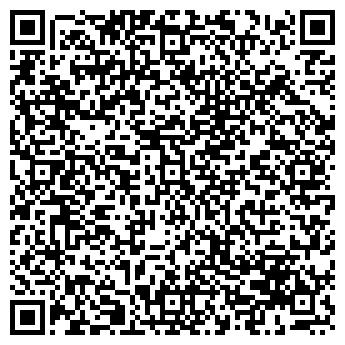 QR-код с контактной информацией организации Субъект предпринимательской деятельности ИП Кирьянов