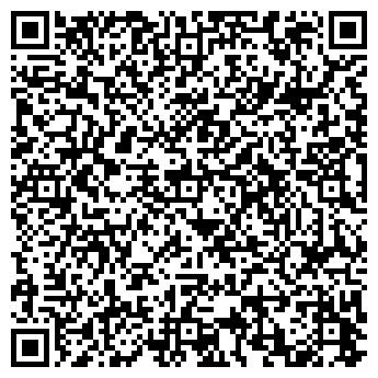 QR-код с контактной информацией организации ИП Ковальков К. П., Субъект предпринимательской деятельности