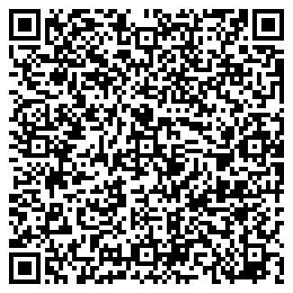 QR-код с контактной информацией организации SWAPINVEST