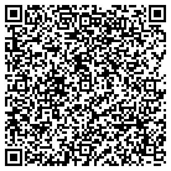 QR-код с контактной информацией организации ИП Песецкий А. А.