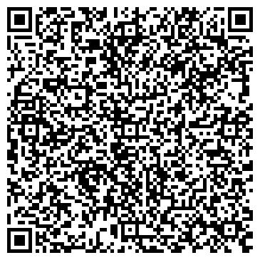 QR-код с контактной информацией организации Общество с ограниченной ответственностью ИП Тетёркин Г.А.