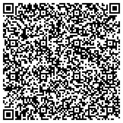 QR-код с контактной информацией организации Индивидуальный предприниматель Стригалёв Максим Викторович