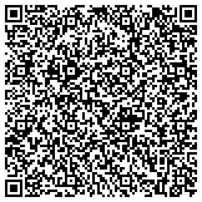 """QR-код с контактной информацией организации Частное предприятие """"ТЕХНОБЕТОН"""" Частное транспортно-экспедиционное унитарное предприятие"""
