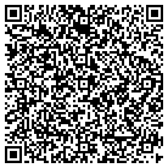 QR-код с контактной информацией организации БаксарНЕТ