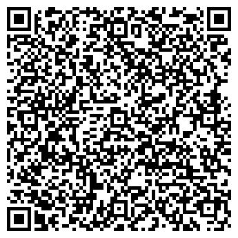 QR-код с контактной информацией организации Субъект предпринимательской деятельности ИП Горбач А. М.