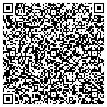 QR-код с контактной информацией организации ЧУП «МультиГарантСервис»