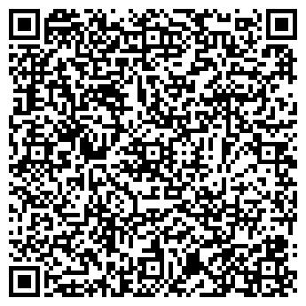 QR-код с контактной информацией организации ИП Сухвал АП