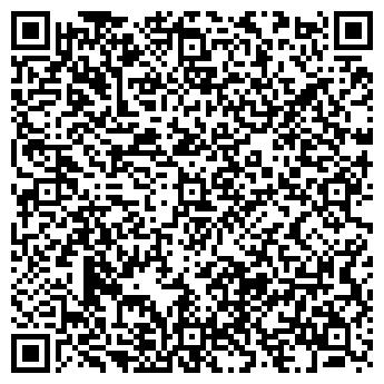 QR-код с контактной информацией организации ИП Бич И.А.