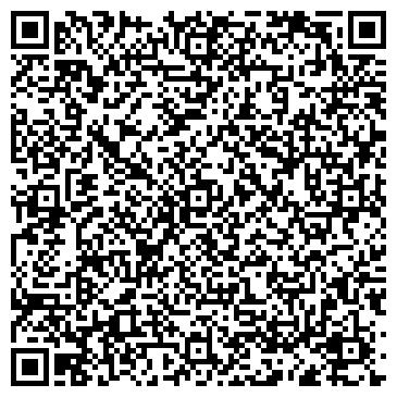 QR-код с контактной информацией организации Группа компаний «КРИОЛА»