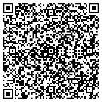 QR-код с контактной информацией организации ИП Бизунок А.В., Частное предприятие