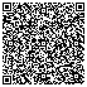 QR-код с контактной информацией организации ИП Ковалевич А.И