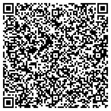 QR-код с контактной информацией организации ИП Паклонский Владимир Константинович