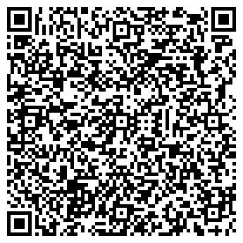 QR-код с контактной информацией организации ИП Ефименко А. А.