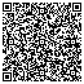 QR-код с контактной информацией организации ПроГрузы