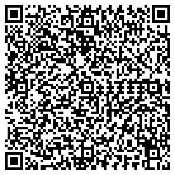 QR-код с контактной информацией организации ИП ЛАПАТИН