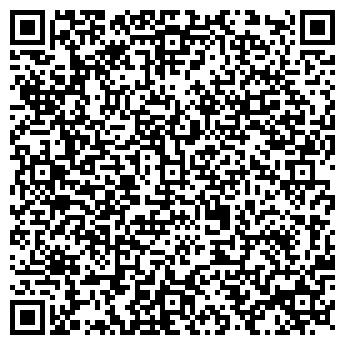 QR-код с контактной информацией организации АВАЛЬ-ОЙЛ