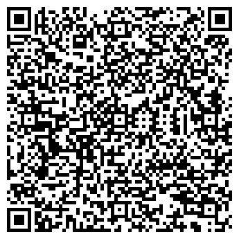 QR-код с контактной информацией организации ИП Драница В.В.