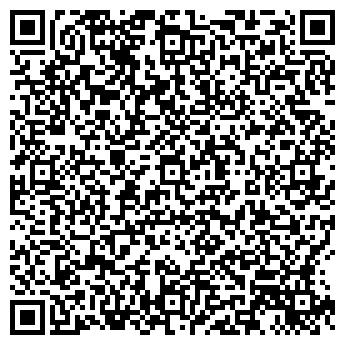 QR-код с контактной информацией организации ИП Дашук Д.А.