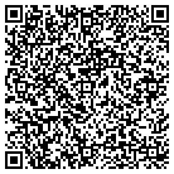 QR-код с контактной информацией организации Субъект предпринимательской деятельности ИП Антоненко Ю.В.