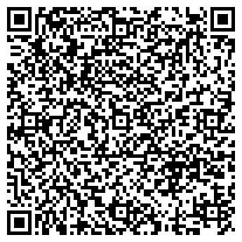 QR-код с контактной информацией организации DELFIN CONSTRACTION
