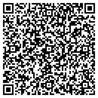 """QR-код с контактной информацией организации ООО """"Саренс"""""""