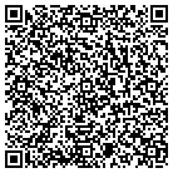 QR-код с контактной информацией организации ТОО «КазИнертЭкспресс», Общество с ограниченной ответственностью