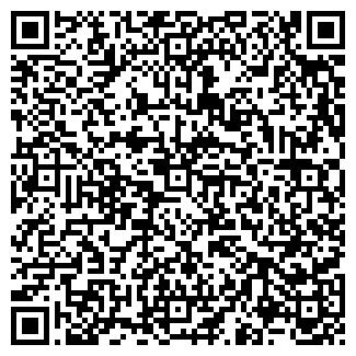 QR-код с контактной информацией организации Частное предприятие ИП Надеин