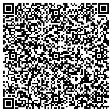 """QR-код с контактной информацией организации Ast & Com """"Автозапчасти"""""""
