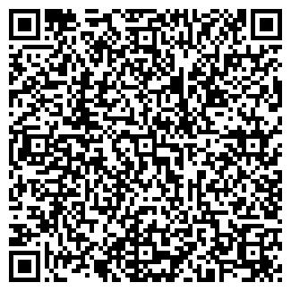 QR-код с контактной информацией организации ИП ТАЛИСМАН