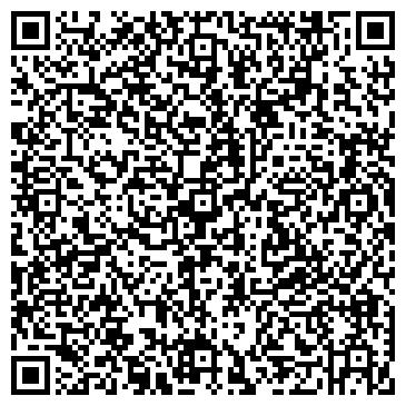 """QR-код с контактной информацией организации ТОО ВЕТЕР ПЛЮС """"ФОРВАРД"""""""