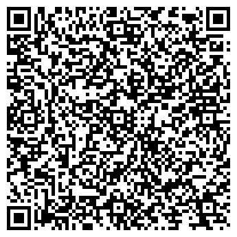 QR-код с контактной информацией организации TimeGroup