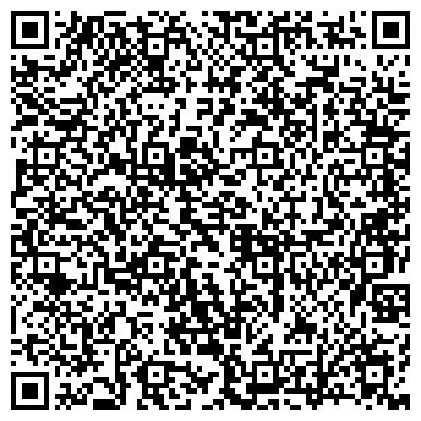 QR-код с контактной информацией организации Общество с ограниченной ответственностью ТОО Навион