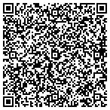 QR-код с контактной информацией организации ИП Ефименко Александр Владимирович