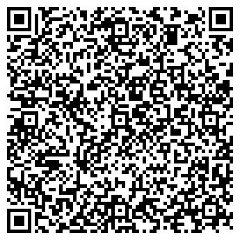 QR-код с контактной информацией организации ТОО СЕМОИС