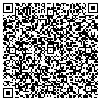"""QR-код с контактной информацией организации ТОО""""BestPartners"""""""